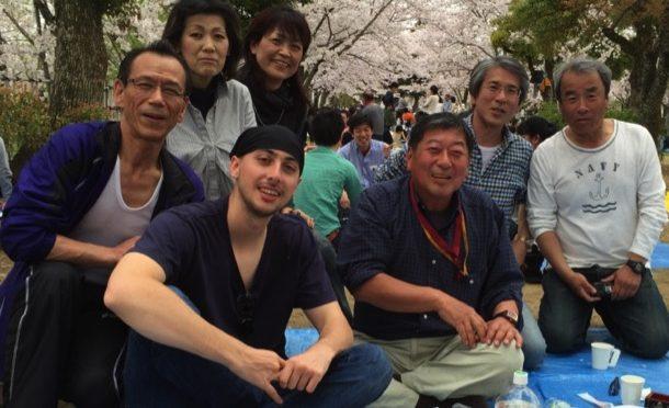 Japanese for travel